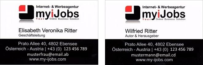 Internet- und werbeagentur my-iJobs