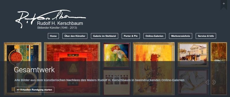 RudolfKerschbaum.com