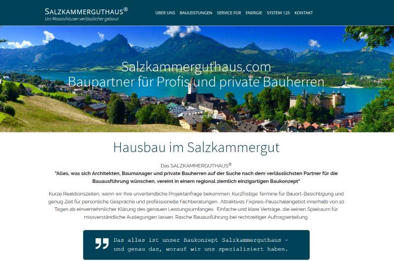 Salzkammerguthaus.com